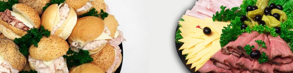 Antonellis deli catering